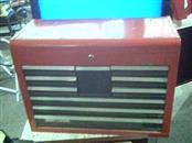 CRAFTSMAN Tool Box TOOL BOX 10 DRAWER